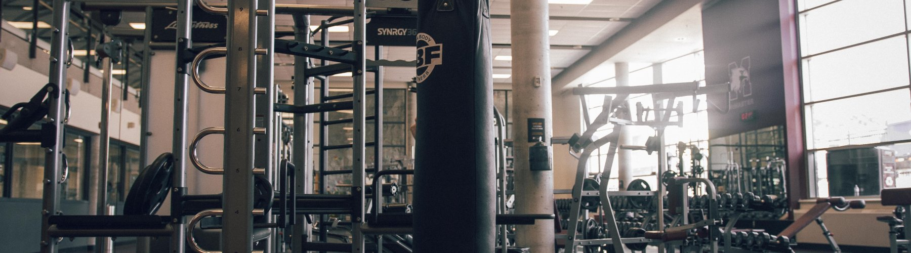 Facility & Equipment